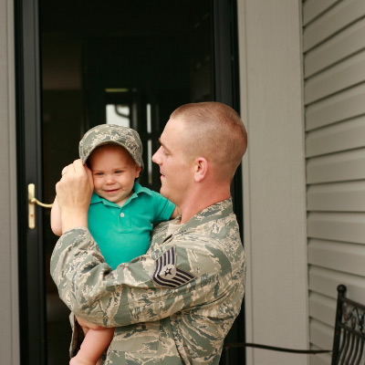 Ohio CE:Did You Serve? Identifying Homebuying Advantages for Veterans